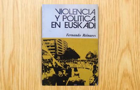Violencia y política en Euskadi
