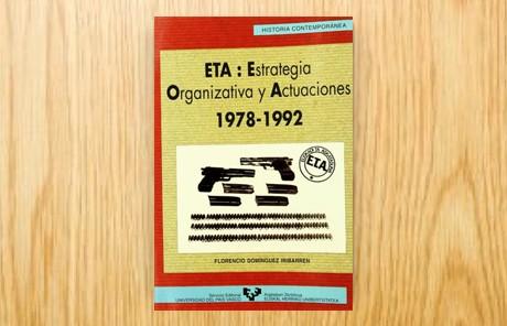 ETA: Estrategia organizativa y actuaciones, 1978-1992