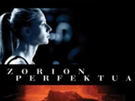 Zorion  perfektua  (Felicidad  perfecta)