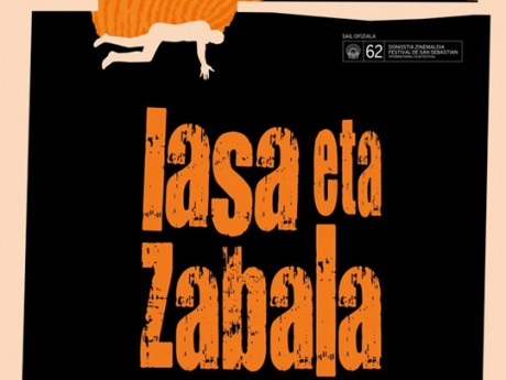 Lasa  eta  Zabala