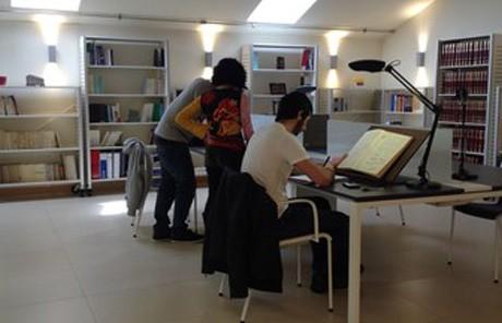 Archivo  Municipal  de  Eibar.  Fondo  Documental  de  la  Fundación  Mario  Onaindia