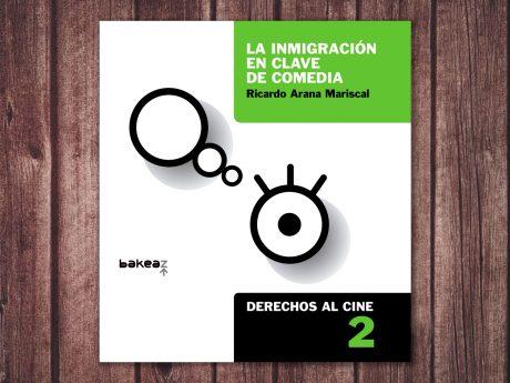 La inmigración en clave de comedia