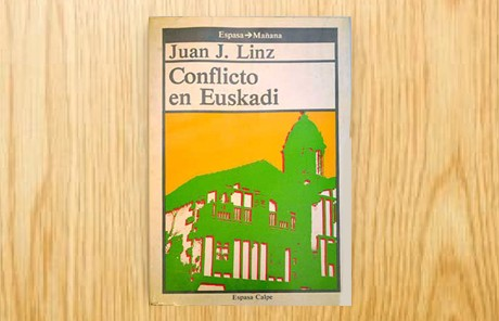 Conflicto en Euskadi