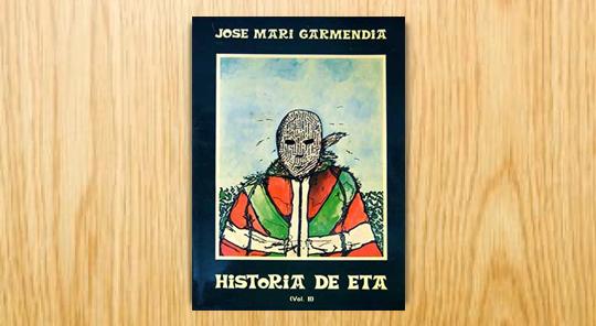 Historia de ETA