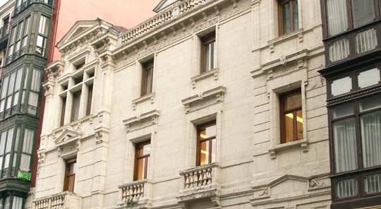 Archivo Histórico Provincial de Vizcaya