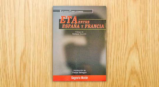 ETA entre España y Francia