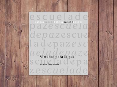Virtudes para la paz