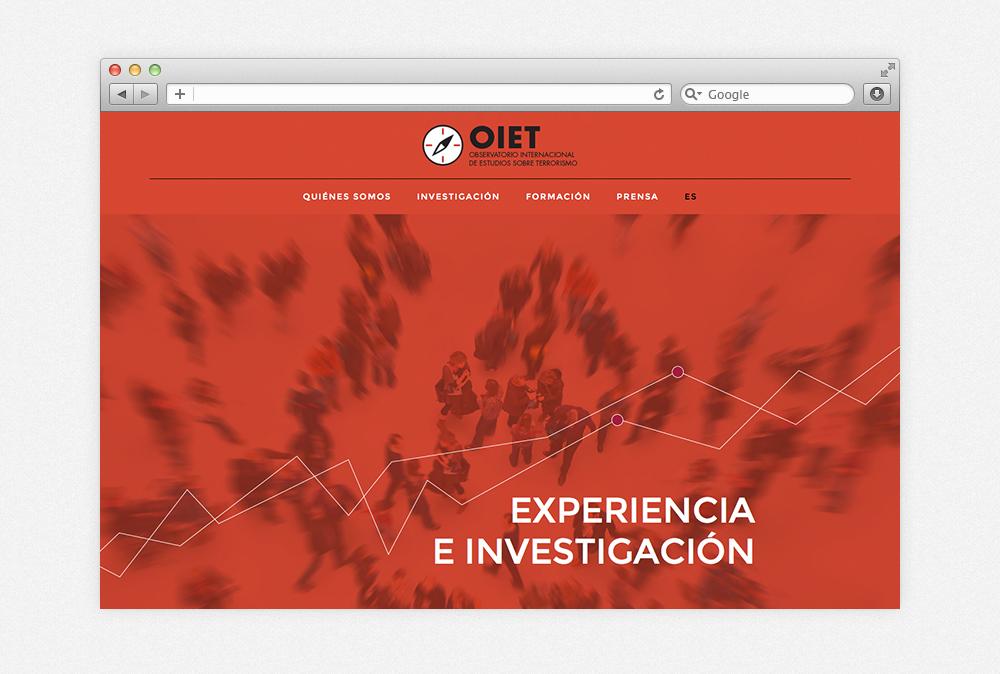 Observatorio Internacional de Estudios sobre Terrorismo