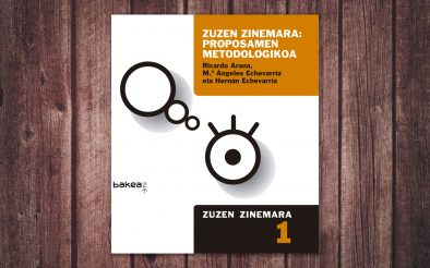 Zuzen zinemara: proposamen metodologikoa