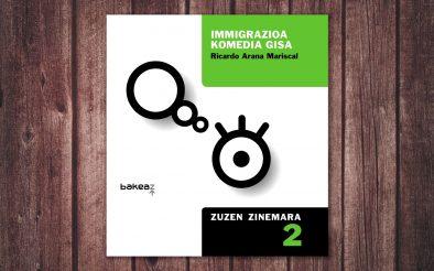 Inmigrazioa komedia gisa