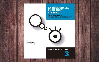 La democracia en blanco y negro