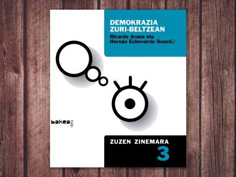Demokrazia zuri-beltzean