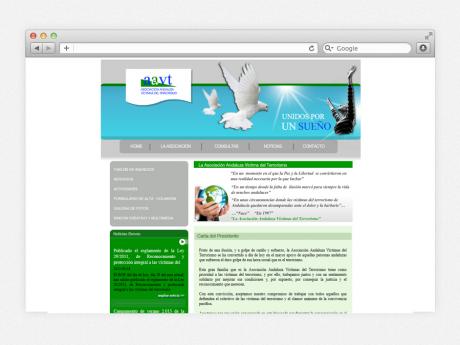 AAVT (Asociación Andaluza Víctimas del Terrorismo)