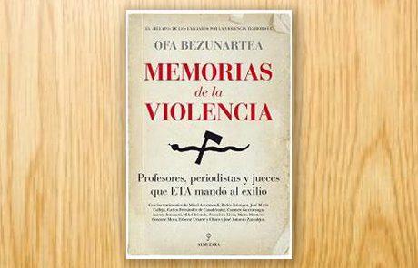 Memorias de la violencia: profesores, periodistas y jueces que ETA mandó al exilio