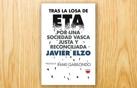 Tras la losa de ETA: por una sociedad vasca justa y reconciliada