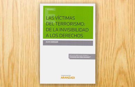 Las víctimas del terrorismo: de la invisibilidad a los derechos.