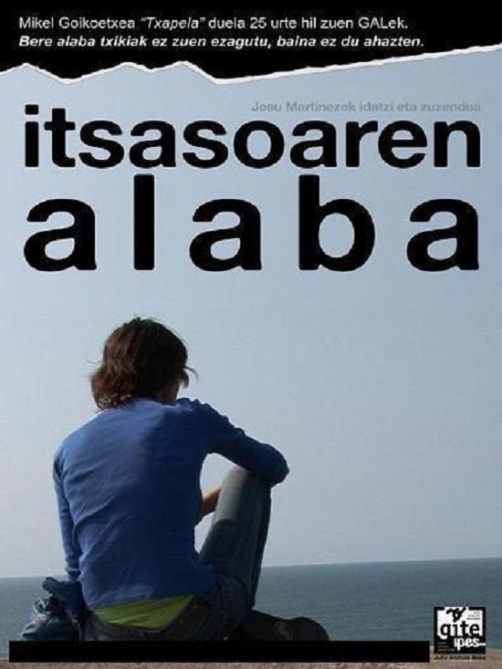 Itsasoaren alaba (La hija del mar)