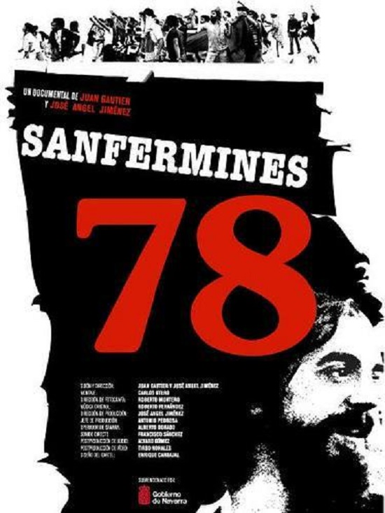 Sanfermines 78
