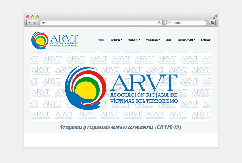 ARVT (Asociación Riojana de Víctimas del Terrorismo)