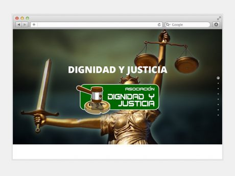 Asociación Dignidad y Justicia