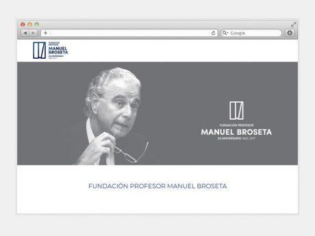 Fundación Profesor Manuel Broseta