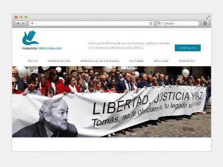 Fundación Tomás Caballero