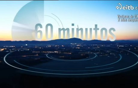 60 minutos. Víctimas de ETA 2 años después