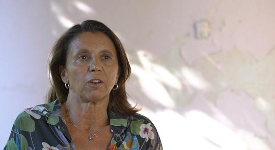 Testimonio de Ana Velasco