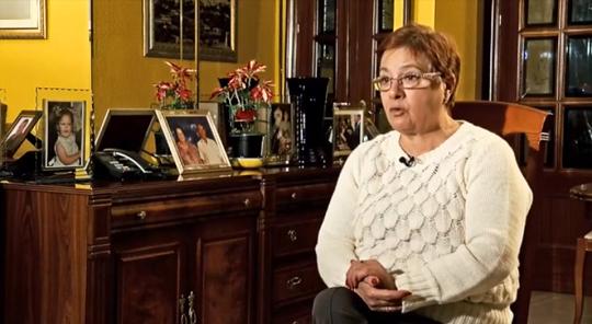Testimonio de Catalina Navarro