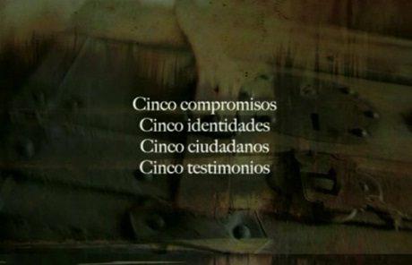 Cinco evocaciones de víctimas de ETA que sufren persecución