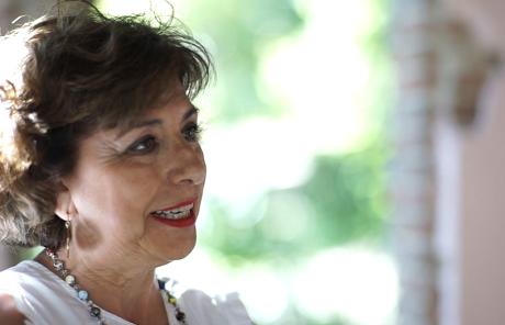 Testimonio de Conchita Martín