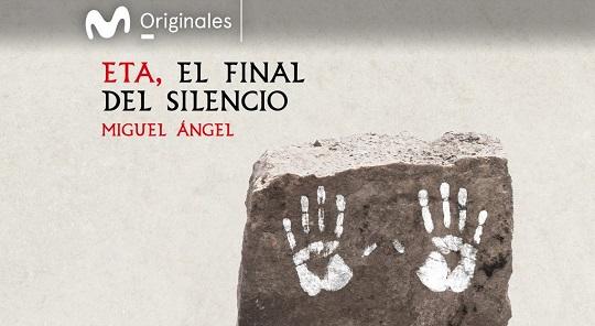 ETA. El final del silencio 3 – Miguel Ángel