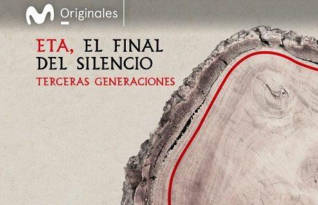 ETA. El final del silencio 6 – Terceras generaciones