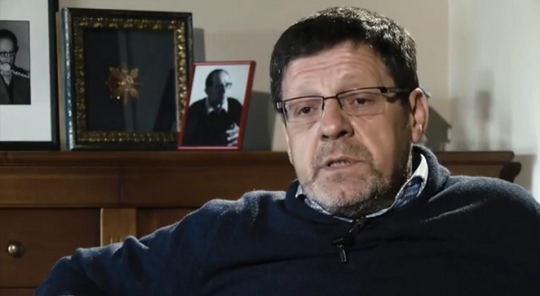 Testimonio de José Ignacio Ulayar