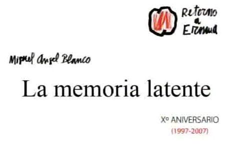 La Memoria latente