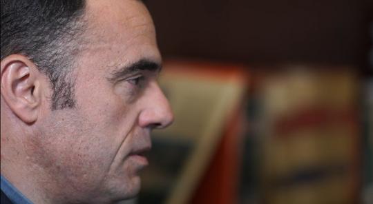 Testimonio de Rubén Múgica