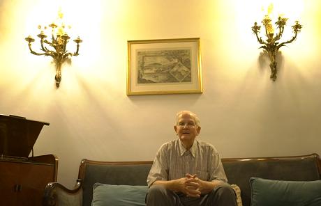 Testimonio de Silverio Velasco
