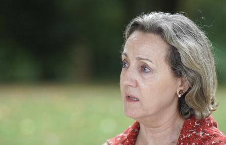 Testimonio de Teresa Díaz Bada