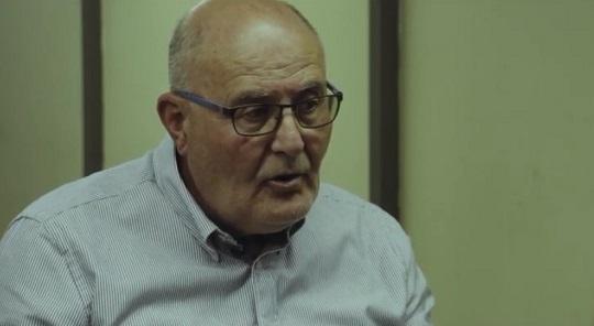 Testimonio de Antonio Gragera