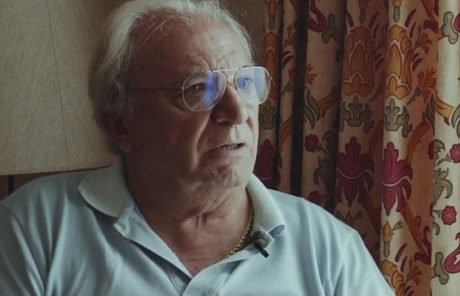Testimonio de Antonio Guerra