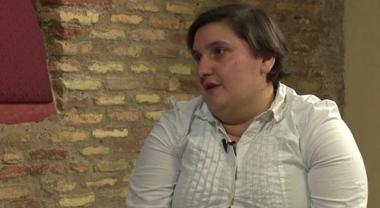 Testimonio de Beatriz Sánchez Seco