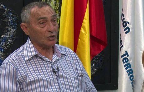 Testimonio de Eugenio Cobos Martín