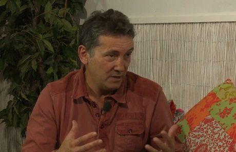 Testimonio de José Javier Motos