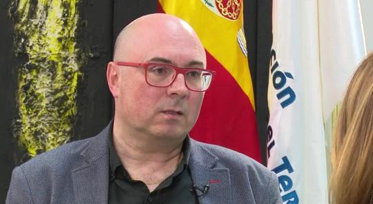 Testimonio de José Luis López Montenegro