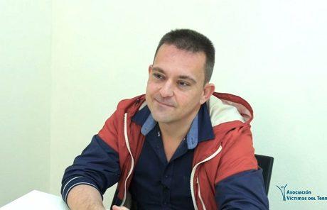 Testimonio de José María Pino