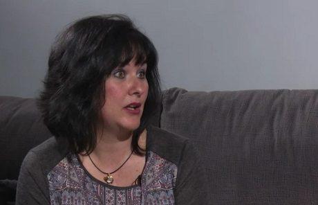 Testimonio de Laura López