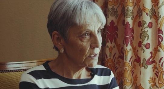 Testimonio de Mª Ángeles Carretero