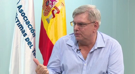 Testimonio de Manuel Muñoz