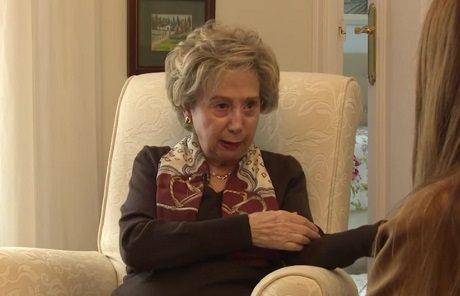 Testimonio de María Ángeles Ibáñez