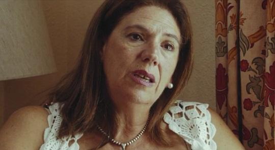 Testimonio de María José Ruiz Expósito
